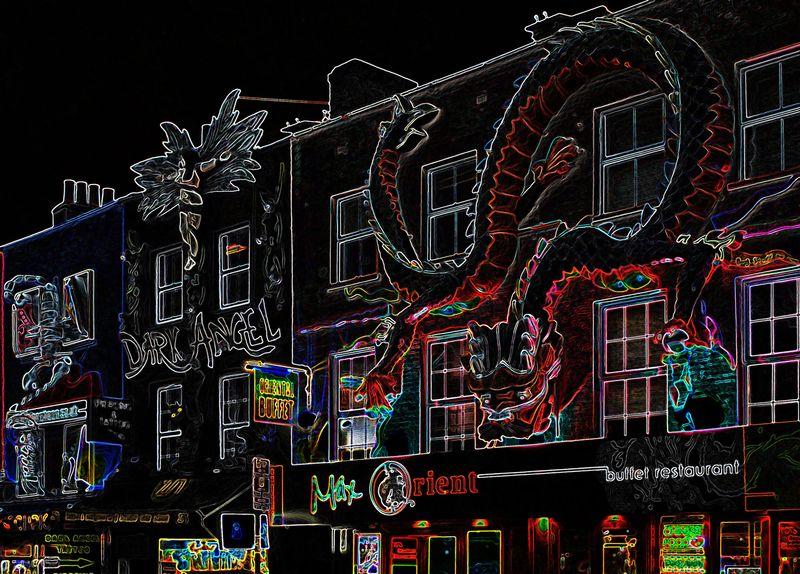 Londres Camden 9