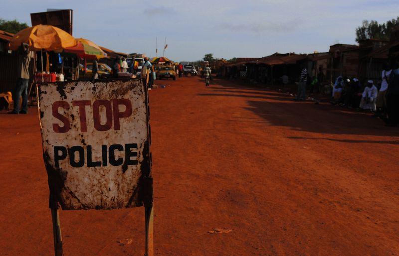 Sénégal frontière 2