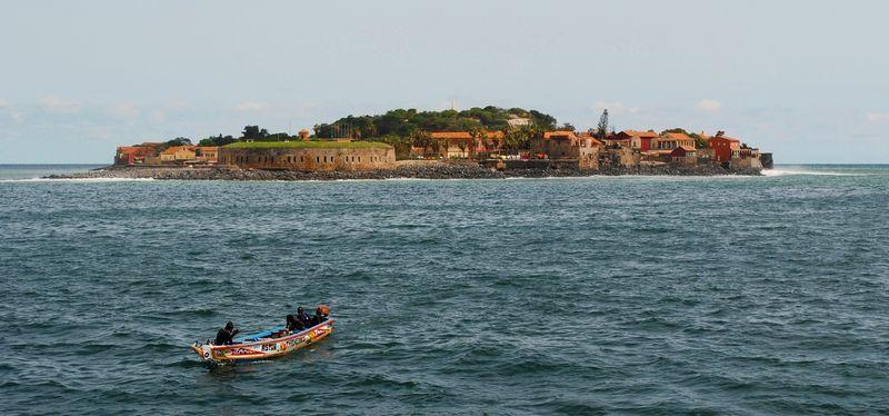 Sénégal Gorée 2