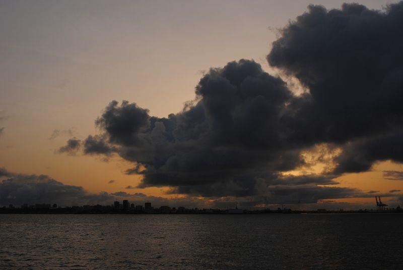 Sénégal port 2