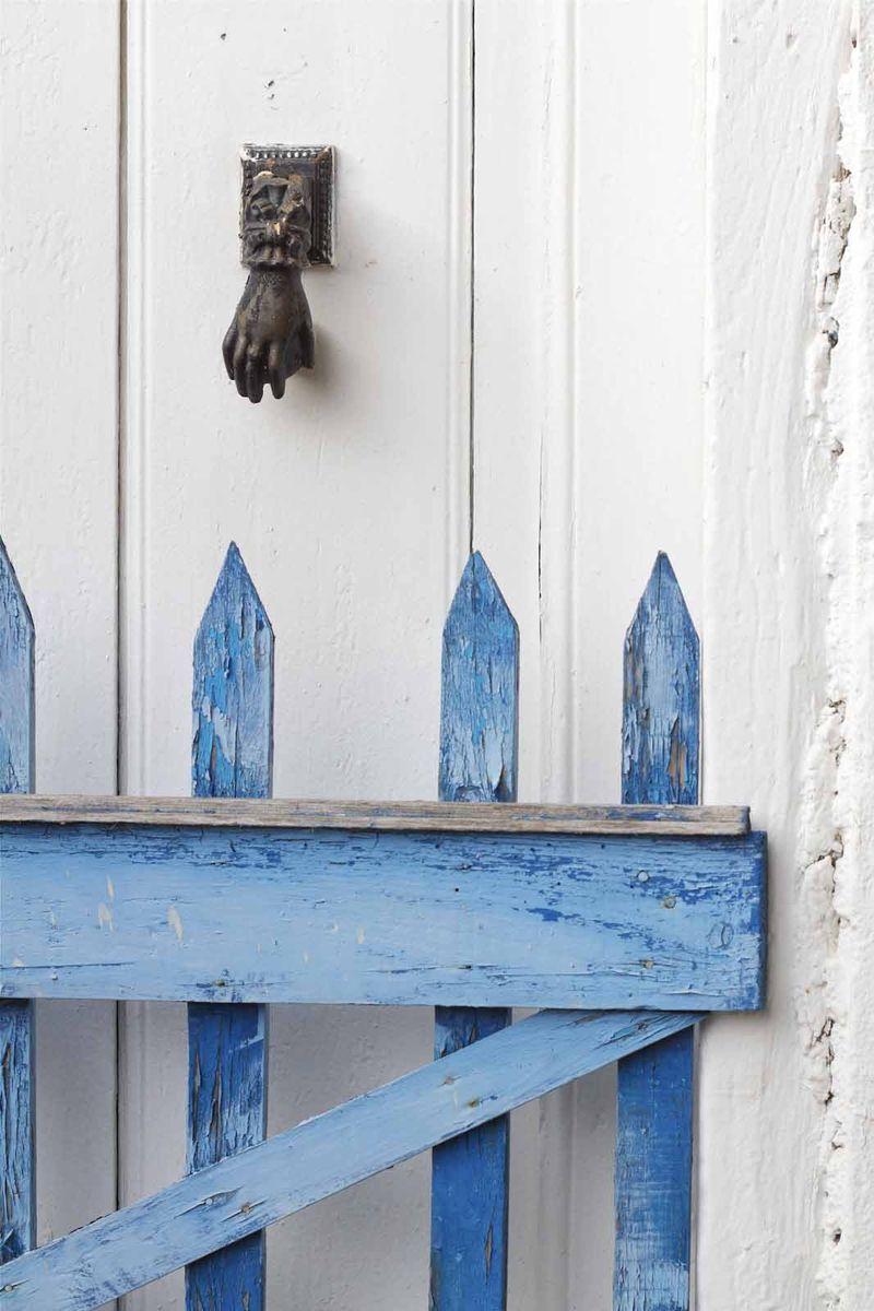 Bleu Laforgue