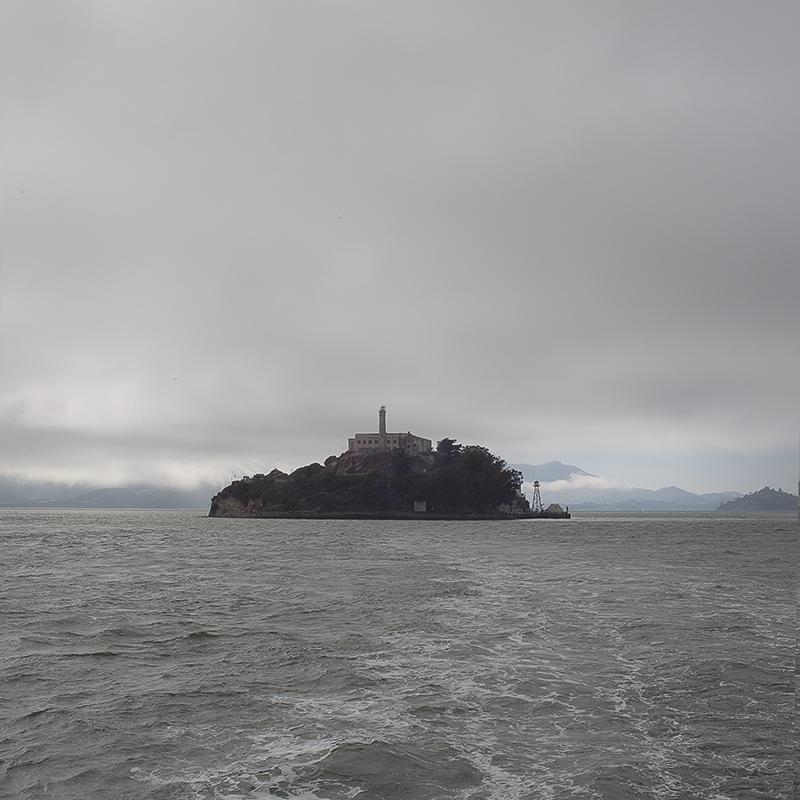 Alcatraz 8 - HV