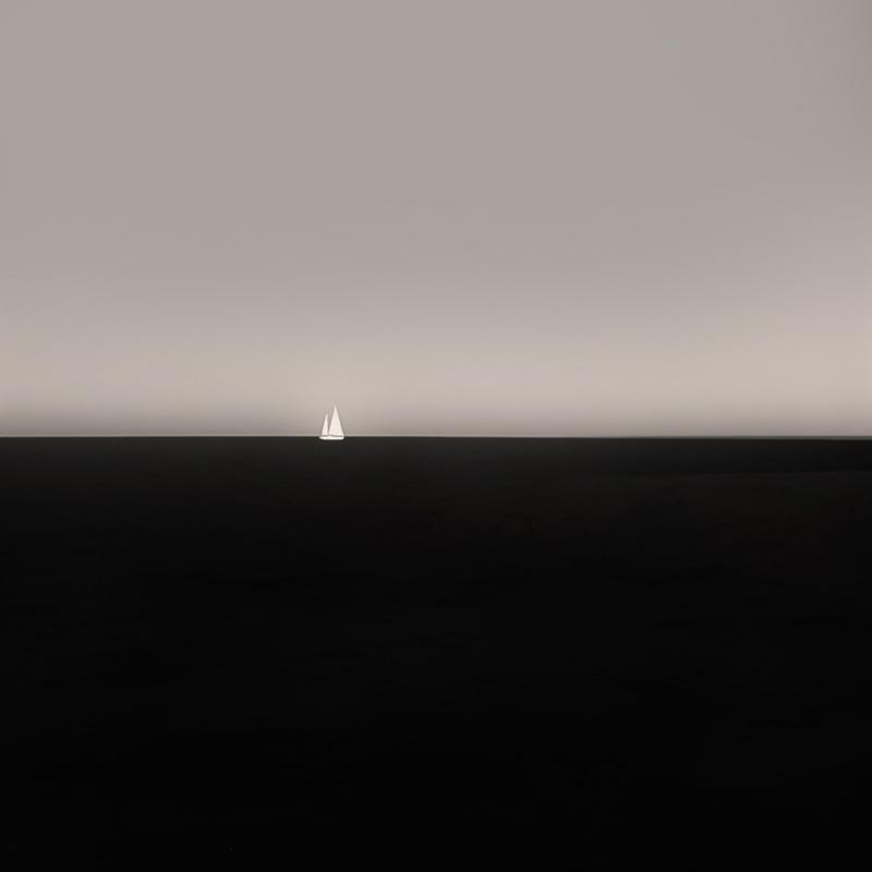 The little boat - HV