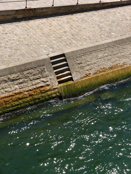 De l'eau - FC