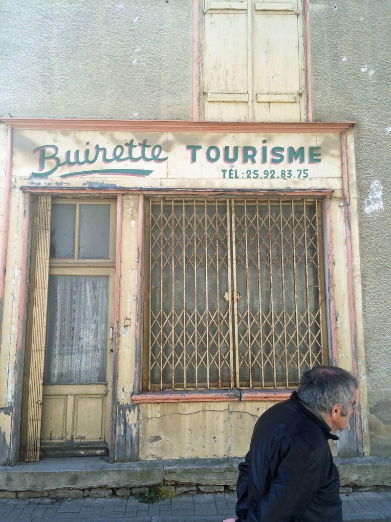Tourisme - LP