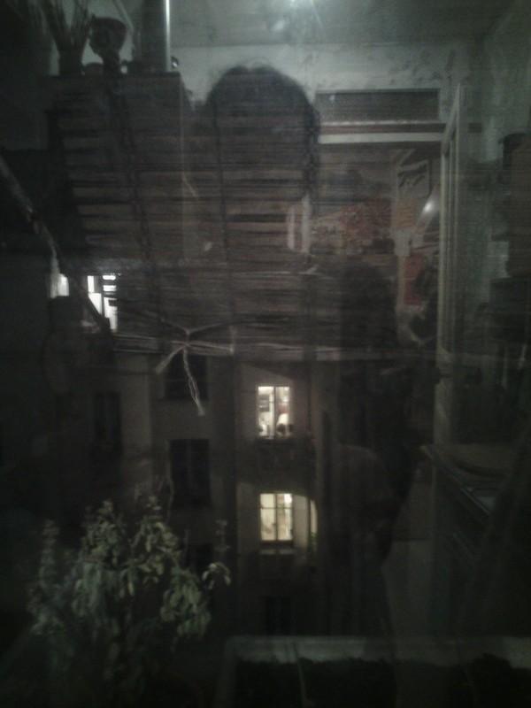 My soul so empty  , alone  tonight... - Charlotte