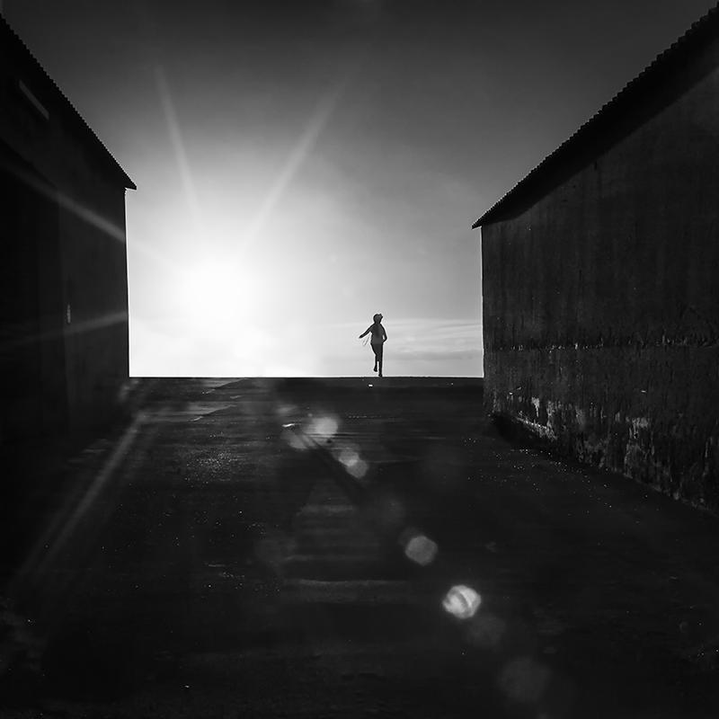 Vers la lumière - HV